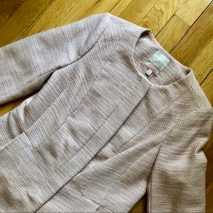 ✅Limited Scandal Collection Tweed Peplum Blazer